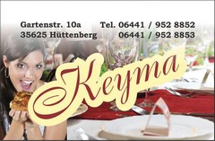 Keyma