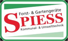 SPIESS Forst- & Gartengeräte